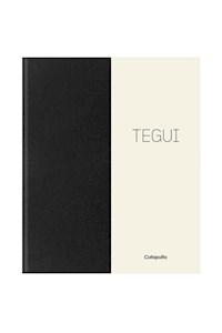Papel Germán Martitegui: Tegui