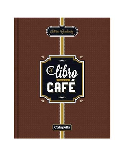 Libro Del Cafe  El