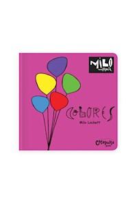Papel Milomanía: Colores