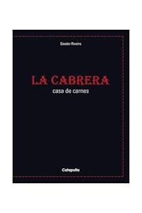 Papel La Cabrera - Casa De Carnes
