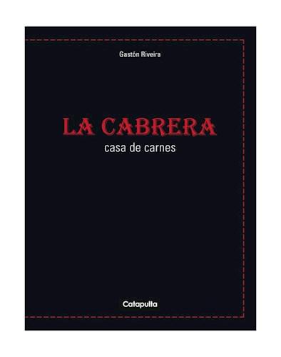 Papel La Cabrera. Casa De Carnes