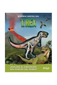 Papel Miremos Dentro Del T. Rex