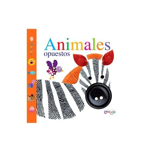 Papel ANIMALES OPUESTOS