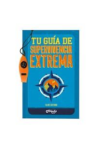 Papel Tu Guía De La Supervivencia Extrema