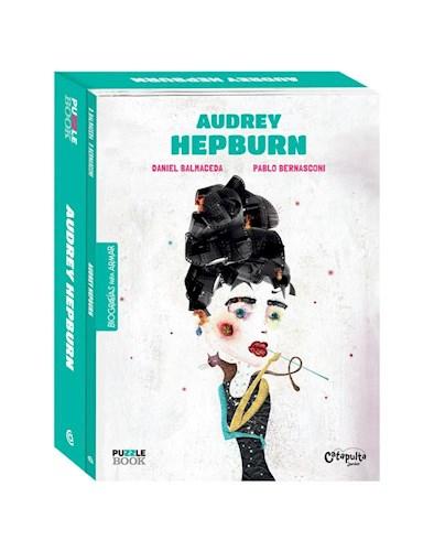 Libro Audrey Hepburn ( Puzzle Books )