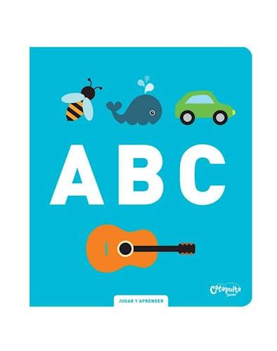 Papel ABC (COLECCION JUGAR Y APRENDER) (CARTONE)