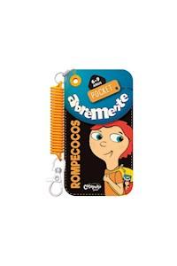 Papel Abremente Rompecocos 6-9 Años Pocket