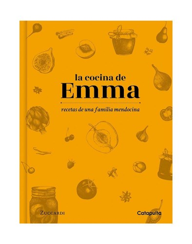 Libro La Cocina De Emma