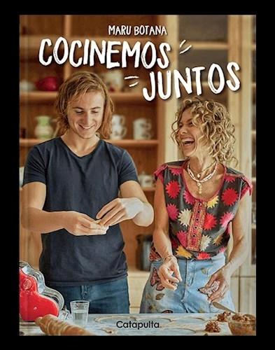 Libro Cocinemos Juntos