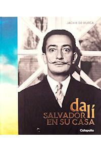 Papel Salvador Dalí En Su Casa