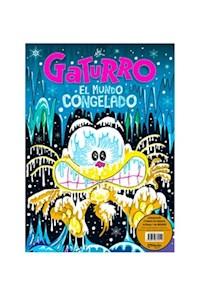 Papel Kit Gaturro - El Mundo Congelado - El Tenebroso Mundo De La Fantasia- La Isla Del Espanto