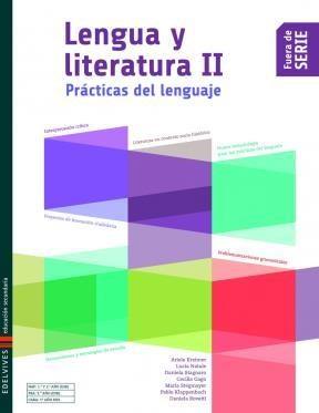 Papel LENGUA Y LITERATURA II PRACTICAS DEL LENGUAJE