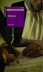 Papel MORENO GUION CINEMATOGRAFICO (COLECCION ALANDAR)