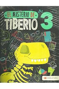 Papel El Misterio De Tiberio 3°