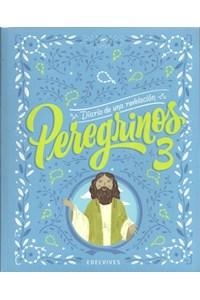 Papel Diario De Una Revelacion 3 - Peregrinos