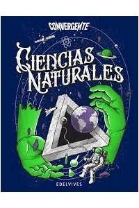 Papel Ciencias Naturales I - Convergente