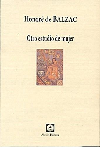 Papel OTRO ESTUDIO DE MUJER