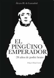 Papel Pinguino Emperador, El