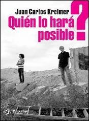Libro Quien Lo Hara Posible ?