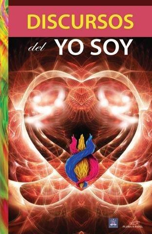 Libro Discursos Del Yo Soy