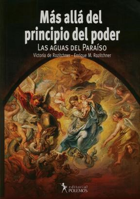 Libro Mas Alla Del Principio Del Poder