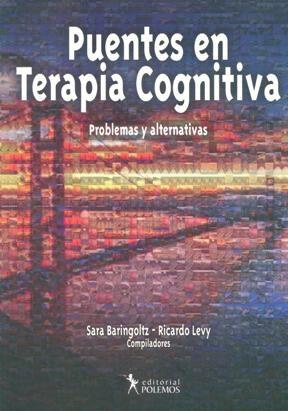 Papel PUENTES EN TERAPIA COGNITIVA (PROBLEMAS Y ALTERNATIVAS)