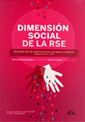 Libro Dimension Social De La Rse