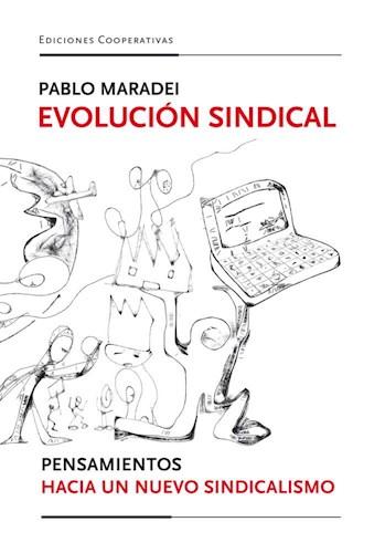 Libro Evolucion Sindical