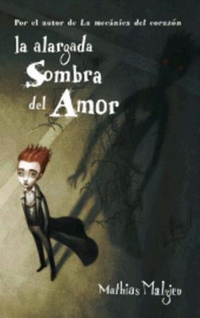 Papel Alargada Sombra Del Amor, La