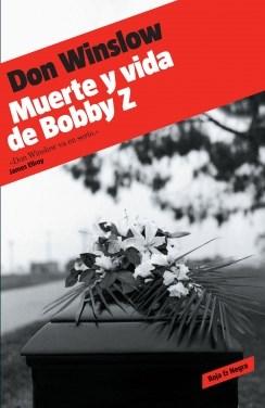 Papel Muerte Y Vida De Bobby Z