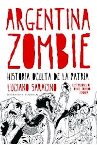 Papel Argentina Zombie