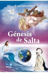 Papel Genesis De Salta
