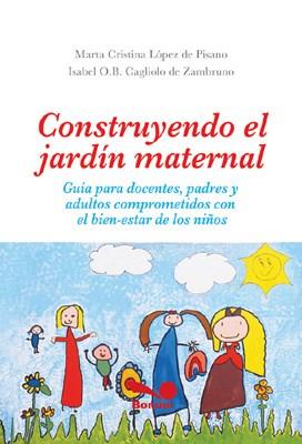 Papel Construyendo El Jardin Maternal