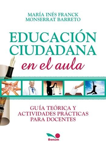 Papel Educacion Ciudadana En El Aula