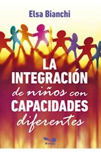 Papel La Integración De Niños Con Capacidades Diferentes