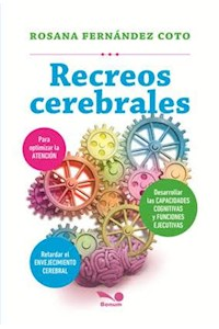 Papel Recreos Cerebrales