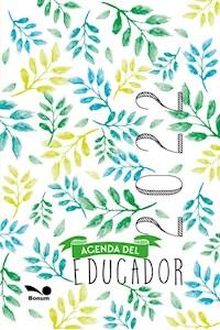 Papel Agenda Del Educador 2022
