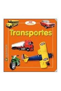 Papel Transportes*BebePalabra*