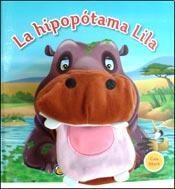 Papel La Hipopótama Lila