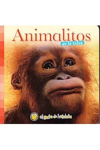 Papel Animalitos De La Selva