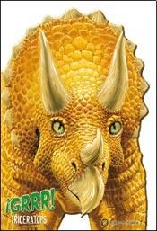 Papel Triceratops