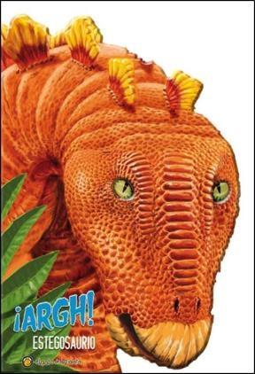 Papel Estegosaurio
