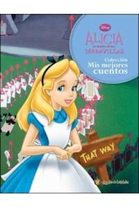 Papel Alicia En El País De Las Maravillas - Mis Mejores Cuentos
