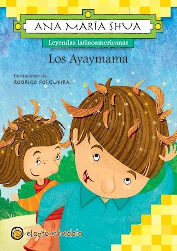 Papel AYAYMAMA (COLECCION LEYENDAS LATINOAMERICANAS)