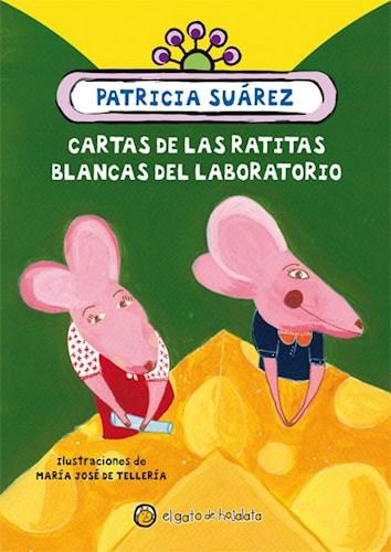 Papel Cartas De Las Ratitas Blancas Del Laboratorio