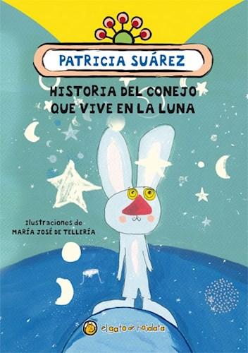 Papel Historia Del Conejo Que Vive En La Luna