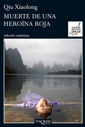Papel MUERTE DE UNA HEROINA ROJA
