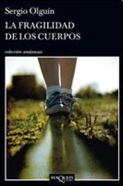 LIBRO LA FRAGILIDAD DE LOS CUERPOS