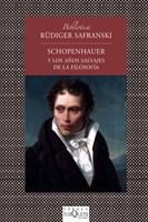 Papel Schopenhauer Y Los Años Salvajes De La Filosofia