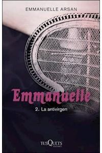 Papel Emmanuelle 2. La Antivirgen